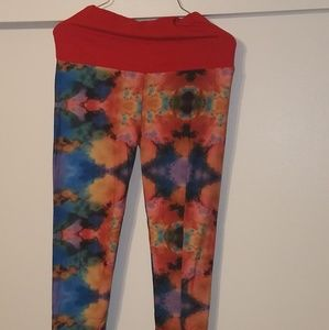 Pants - Yoga pants, workout